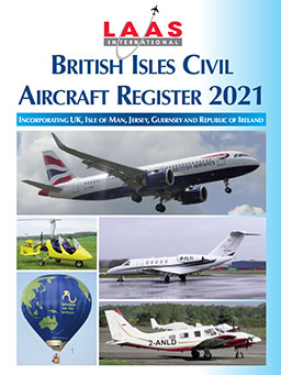 British Isles Civil Aircraft Register