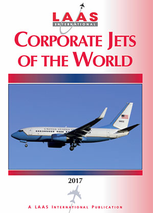 Corporate Jets of the World