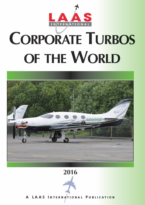 Corporate Turbos of the World
